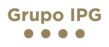 logotipo Grupo IPG